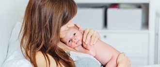 Судороги у ребенка во сне и после пробуждения, причины ночных спазмов