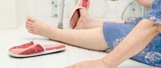 Симптомы трещины шейки бедра у пожилых людей – лечение тазобедренного сустава, сколько заживает повреждение бедренной кости